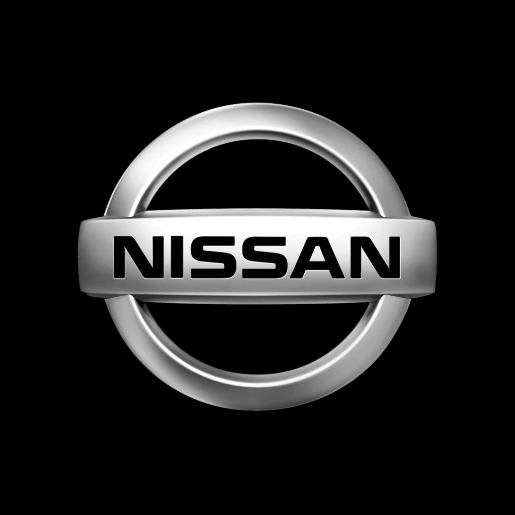 Nissan Genuine X-Trail Rear Emblem Badge Logo For Trunk Boot ...