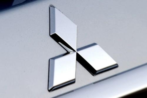 Simbolo Mitsubishi