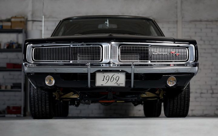 Dodge 1969 Charger
