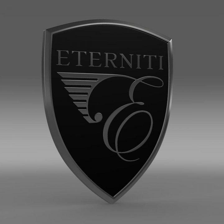 Eterniti Emblem
