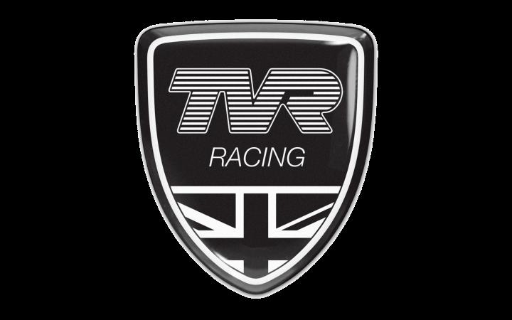 TVR Emblem