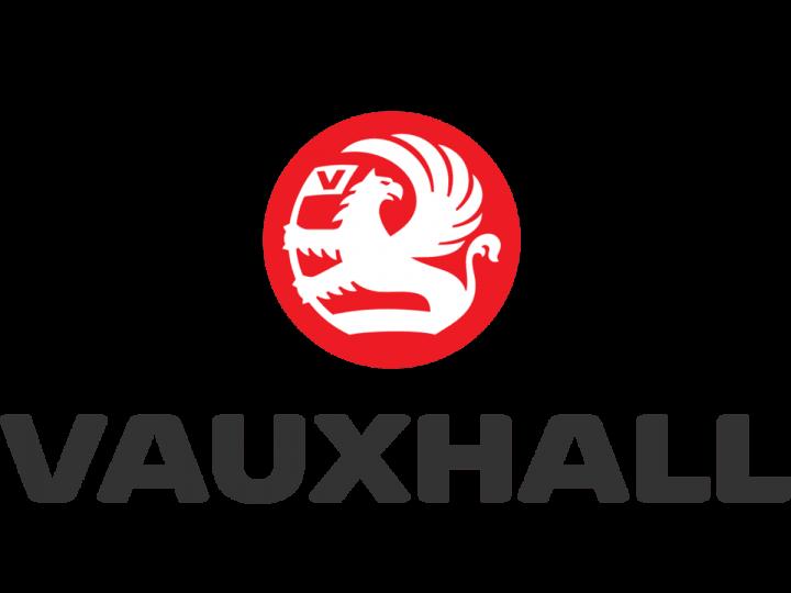 Vauxhall Logo-1989