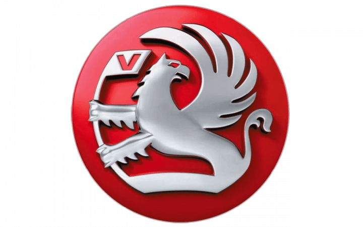 Vauxhall Logo-2003