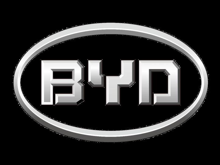 BYD Emblem